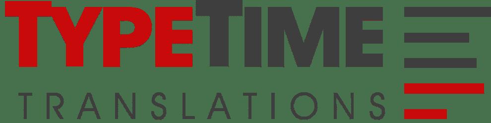 TypeTime Logo