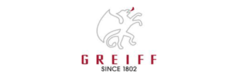 Greiff Logo
